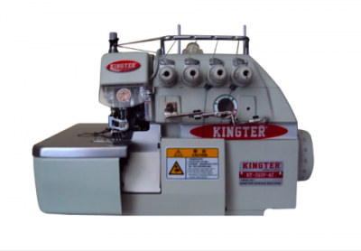 Fileteadora kingter KT 767 f